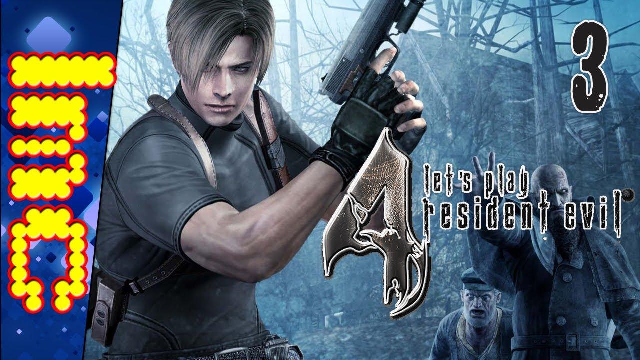 ISLAND | Resident Evil 4 - Part 3 (TDL)