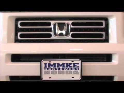 Immke Northwest Honda - YouTube
