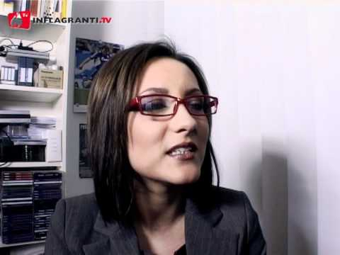 Inflagranti TV - Jana Bach interviewt Jana Bach