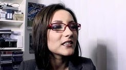 Inflagranti TV - Jana Bach interviewt Jana Bach