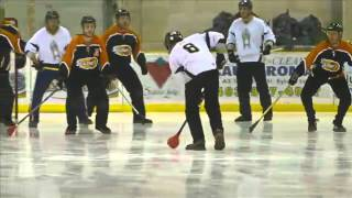 2014 Canadian Broomball Championships