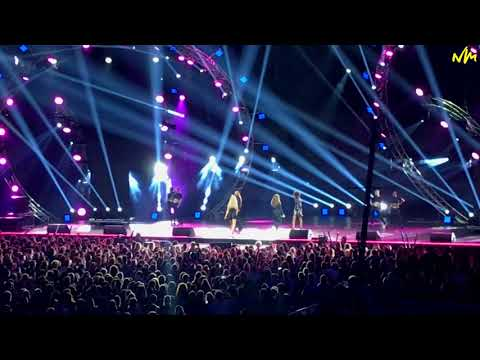Little Mix at The Dome 2018 (Oberhausen) | FULL PERFORMANCE | Woman Like Me & Shout Out To My Ex