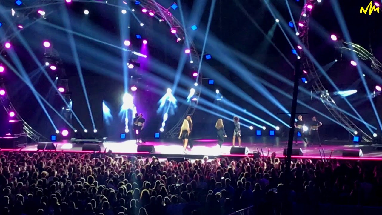 Little Mix At The Dome 2018 Oberhausen Full Performance Woman
