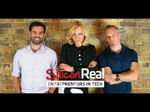 Julie Meyer of Entrepreneur Country & Ariadne Capital | Silicon Real