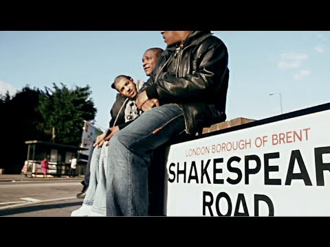 Sky Beats ft USG (Lefty, Squingy, Exo) - Made In The UK [@LinkUpTV] | Link Up TV