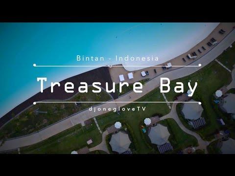 Treasure Bay Indonesia in 4K