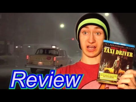 Taxi Driver (1976) Movie Review
