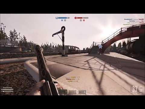 Heroes & Generals Alltag MG 42