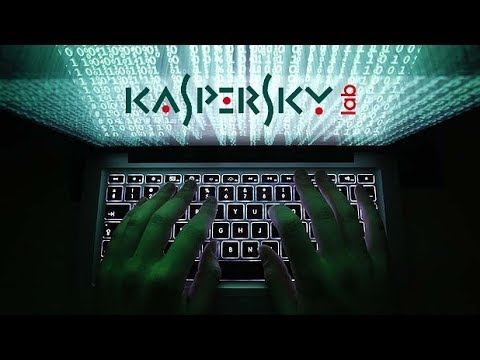 Kaspersky Lab Products to be banned in US? Wow!