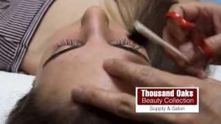 Eyebrow Threading / Threading Classes