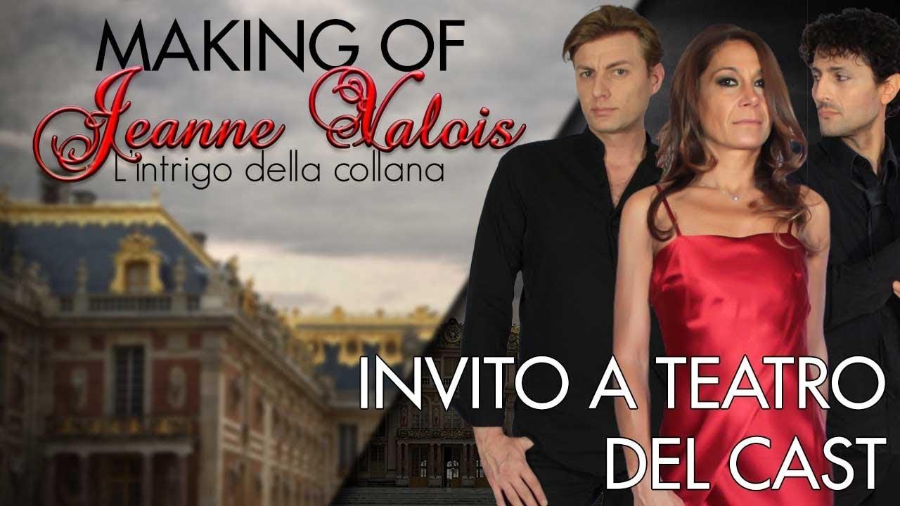 Lo Scandalo Della Collana Film jeanne valois - l'intrigo della collana   sito ufficiale