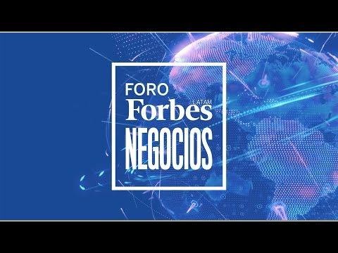 Foro Forbes Negocios