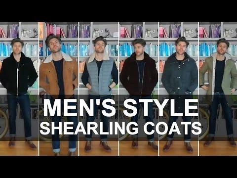 Best Men's Warming Winter Coats   Darren Kennedy