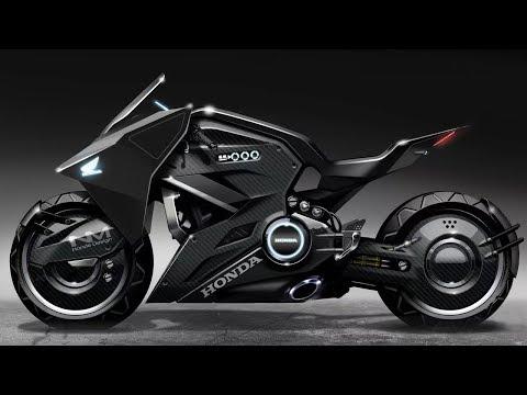 أروع 7 دراجات نارية هوندا  - نشر قبل 4 ساعة