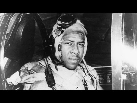 Jesse Leroy Brown: First African American Navy Fighter Pilot
