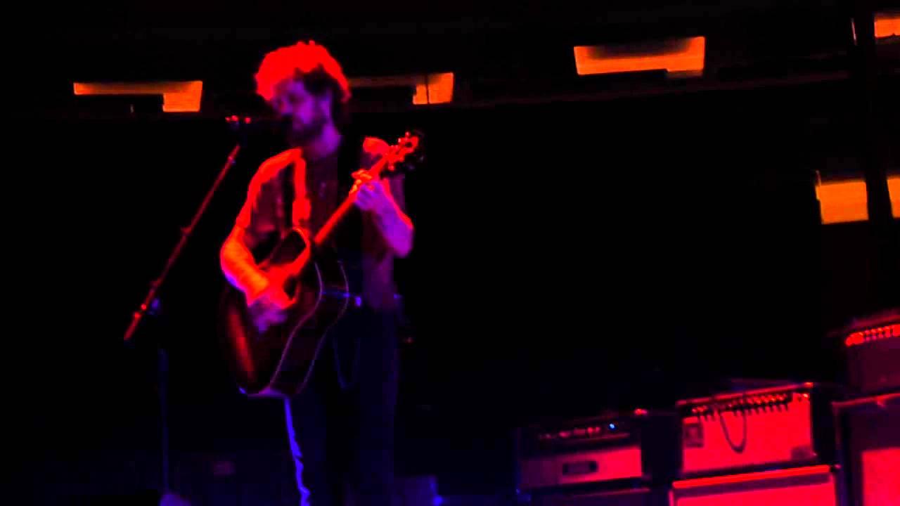 Dispatch Elias - live at madison square garden Lyrics