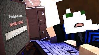 ICH KICKE MAUDADO UND WERDE VOM SERVER GEBANNT! ☆ Minecraft: TryJump