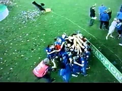 FIFA U17 Women World Cup  Azerbaijan 2012  FRANCE World Champion !!