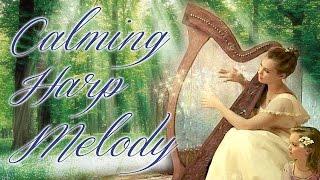 美しいハープの音色が奏でるメロディーと、鳥のさえずりがミックスされ...