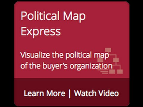 Up Dealmaker Political Map Express