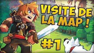FRIGIEL & FLUFFY : LA MAP DU ROMAN ! #1 thumbnail