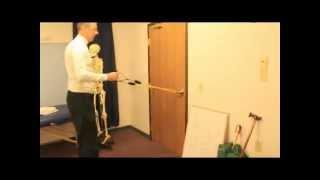 Top 3 Exercises for a Winging Scapula (Winging Shoulder Blade)