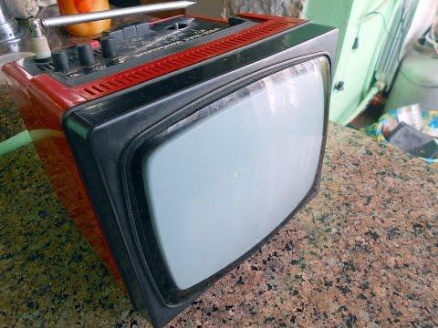 видео: Ремонт телевизора Электроника 23ТБ-316Д