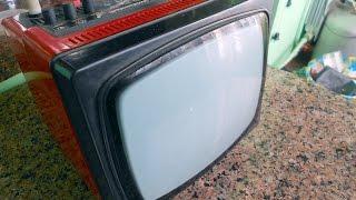 Ремонт телевизора Электроника 23ТБ-316Д(Дополнение к
