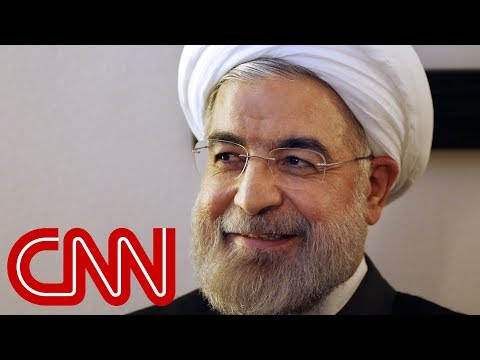 Iran warns US about scrapping nuclear deal (Amanpour exclusive)