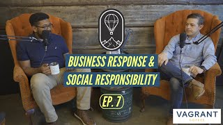 Business Response and Social Responsibility