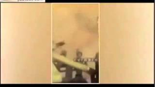 Появилось видео расстрела министра обороны КНДР
