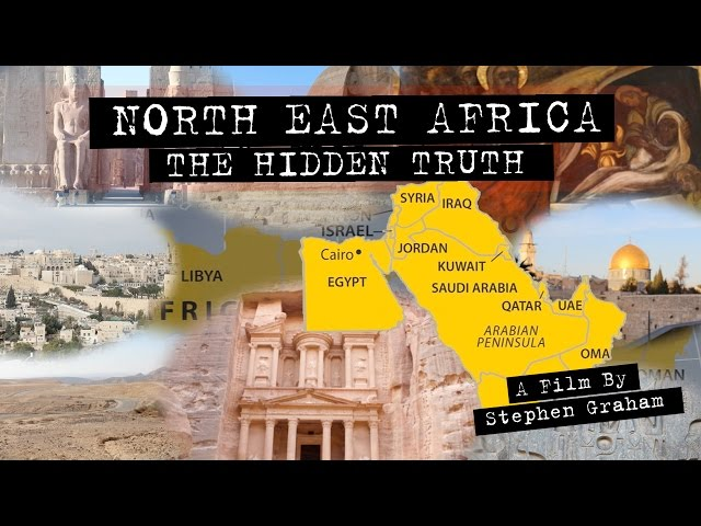 North East Africa - The Hidden Truth Documentary (Official Trailer)