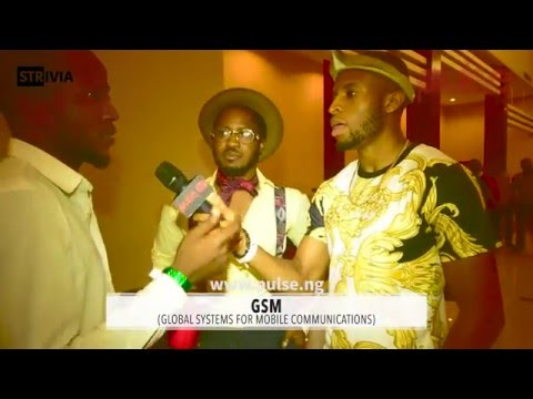"Video: Pulse TV Strivia – People Answer Spellings & Trick Questions – ""Spell PDP"""