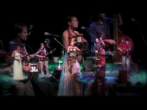 Elephant Revival - Interview & Performance at Vilar Performing Arts Center