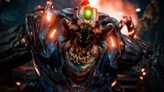 8 Weirdest Doom Enemies (And What They Represent)