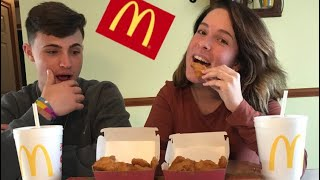 Chicken Nugget (Food)