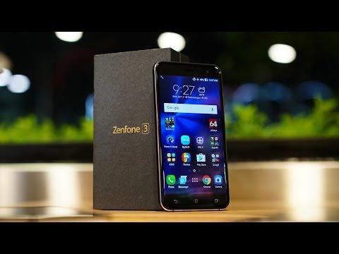 Review ASUS ZenFone 3 ZE520KL resmi Indonesia