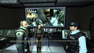 F.E.A.R. First Encounter Assault Recon Walkthrough Part 1 No Commentary