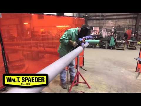 Wm. T. Spaeder Company - Water/Waste Water Treatment