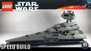 LEGO Star Wars - 6211 Imperial…