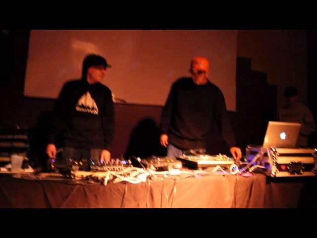 DMD (The Producer) Vs. DJ Matt Cassidy