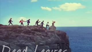 BTS Dead Leaves [1HOUR]