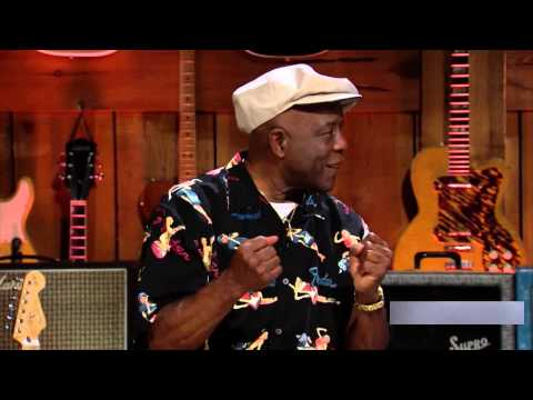 Buddy Guy   Skin Deep & Blues 2014