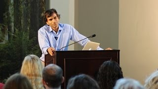 Sendhil Mullainathan, 2014 Sheffrin Lecture at UC Davis