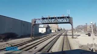 Metra Ride Along - Milwaukee District North: Outbound