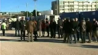 Los campos de la Federación Aragonesa de Fútbol estrenan 79 aparcamientos