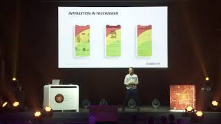 Rapid Innovation – Connect - Digital Commerce Conference – Carpathia AG