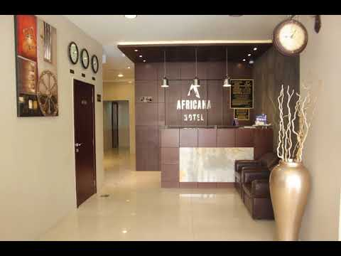 Africana Hotel | United Arab Emirates | AZ Hotels