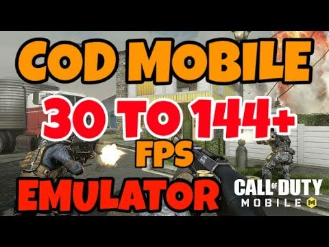 cod-mobile-on-emulator:-boost-fps-and-performance-on-pc!-fps-increase-guide