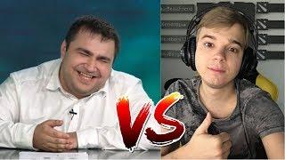 БИТВА ВЕКА! / PGG vs ALTAODA - ОНЛИ МИД на СФах